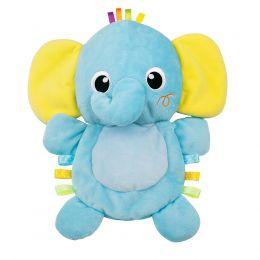 Naninha - Elefante - Pelúcia - Amiguinho do Bebê - WinFun