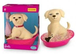 Pet da Barbie - Pet Shop da Taff - Pupee