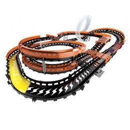 Pista Hot Wheels - Wave Racers - Desafio Épico - Fun