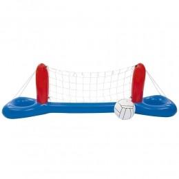 Play Center Inflável - Voleibol - Mor
