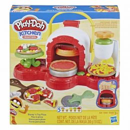 Play-Doh - Kitchen Creations - Forno de Pizza - Hasbro