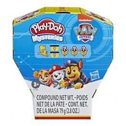 Massinha Play-Doh Mistérios - Patrulha Canina - Hasbro