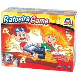 Ratoeira Game - Braskit