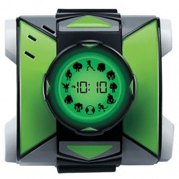 Relógio Digital - Alien Watch Omnitrix - Ben 10 - Com Sons e Luzes - Sunny