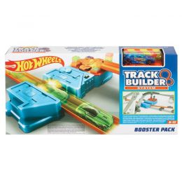 Hot Wheels - Track Builder - Booster Pack - Mattel