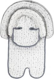 Suporte Duplo Para Cabeça do Bebê -  Buba