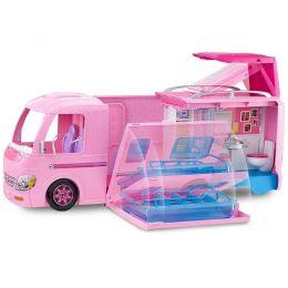 Trailer dos Sonhos - Barbie - Acampamento das Amigas - Mattel
