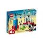 Lego Disney - Foguete Espacial do Mickey Mouse e da Minnie Mouse - 10774