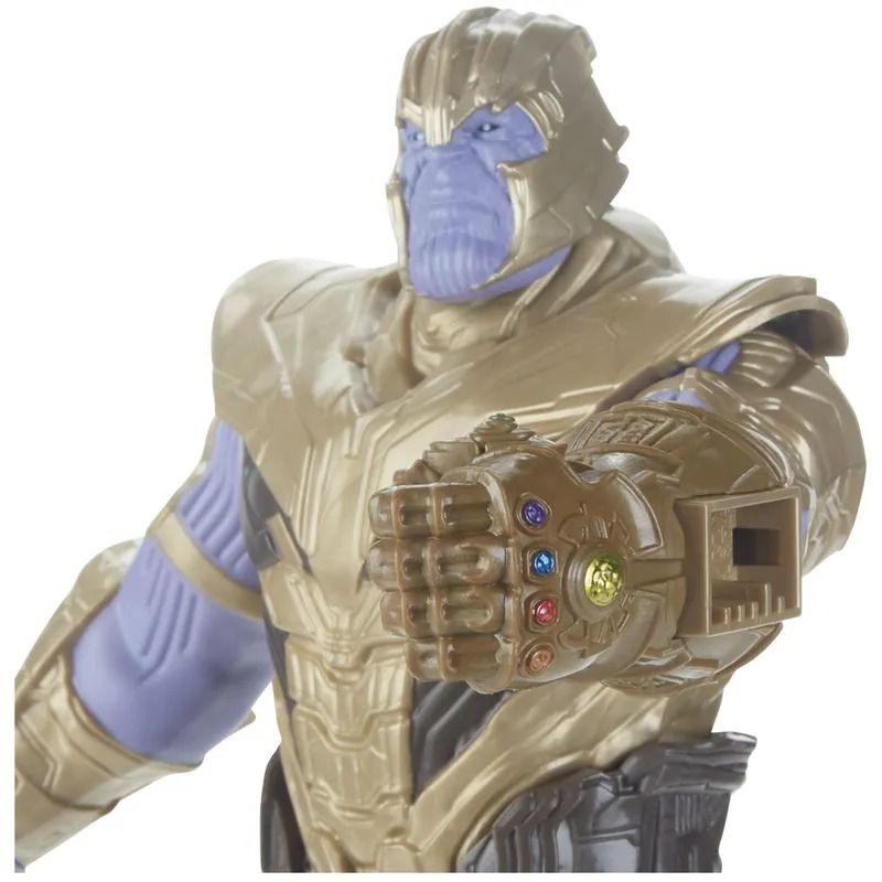 Action Figure - Thanos - Vingadores Ultimato - Hasbro