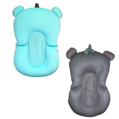 Almofada Banho - Baby Azul - Buba