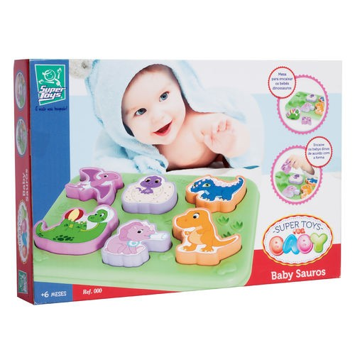 Baby Sauro - Super Toys