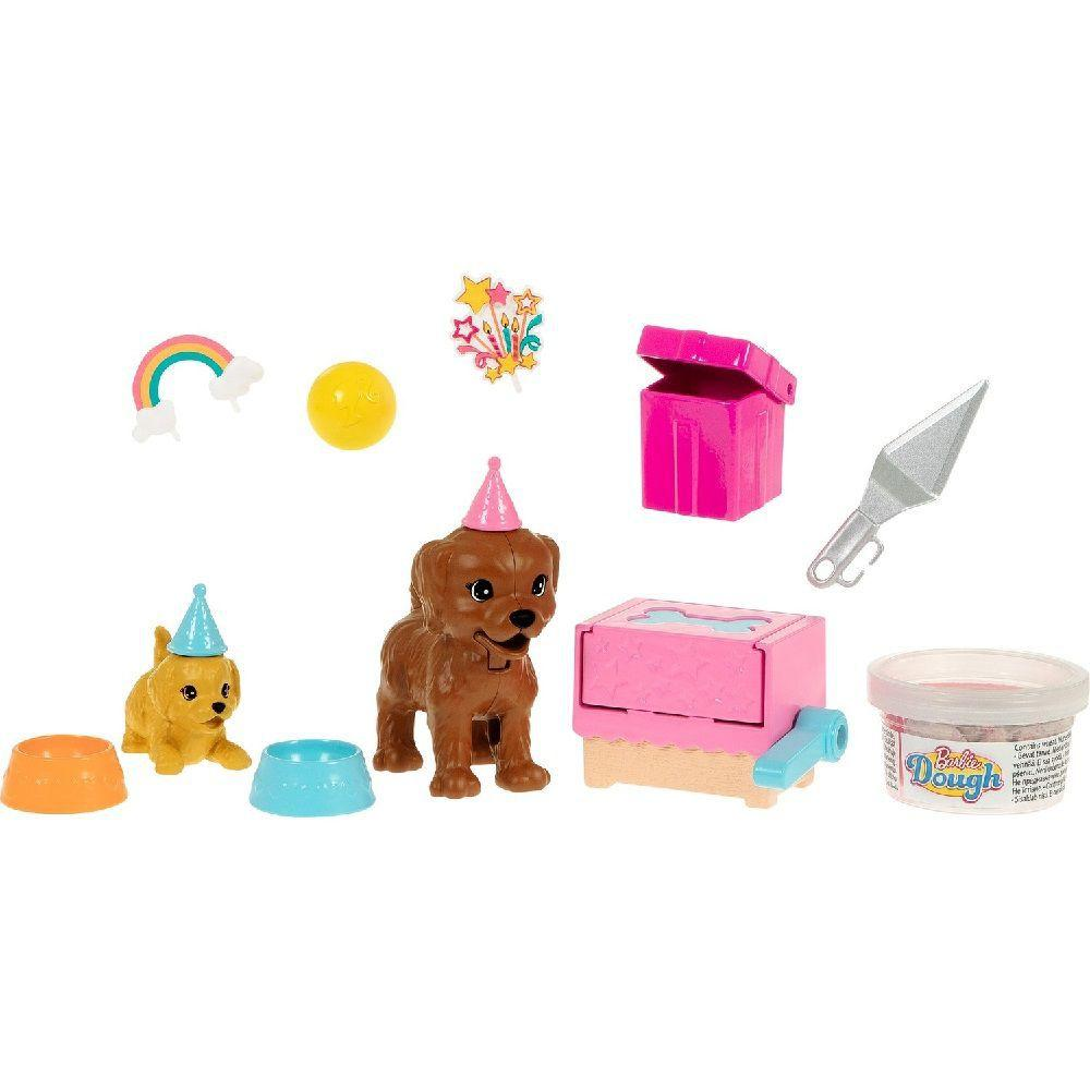 Barbie - Aniversário do Cachorrinho - Mattel