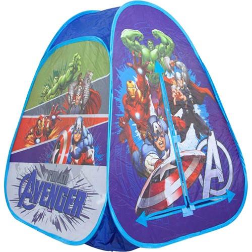 Barraca Portátil - Avengers - Vingadores - Zippy Toys