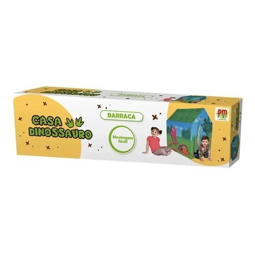 Barraca Dinossauros - DM Toys