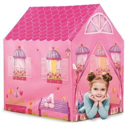 Barraca Infantil - Minha Casinha - DM Toys