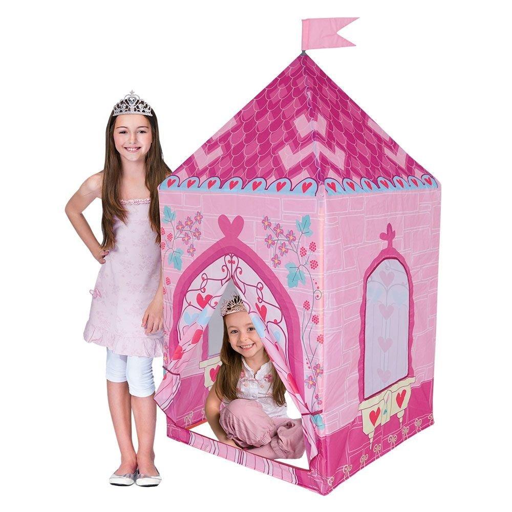 Barraca Infantil - Princesa Love - DM Toys
