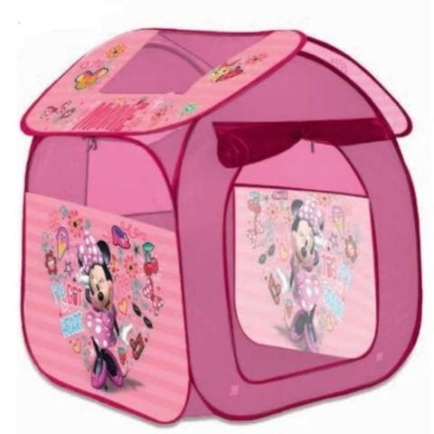 Barraca Portátil Casa - Minnie - Zippy Toys
