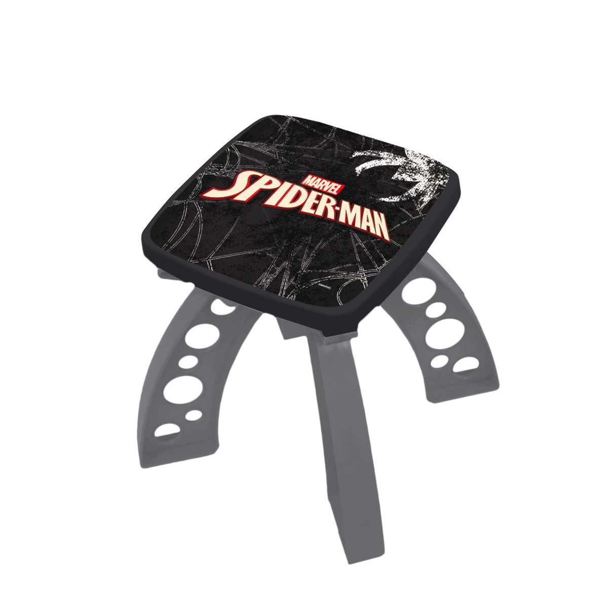 Bateria Infantil - Homem Aranha - Toyng