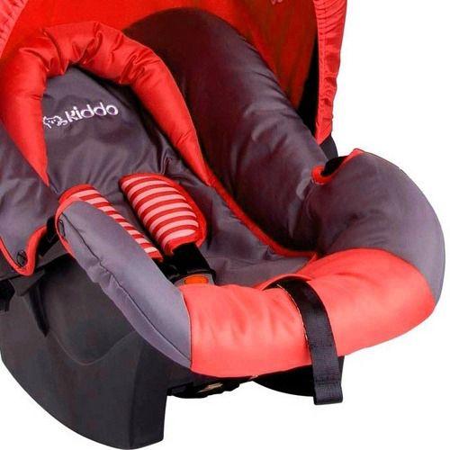 Bebê Conforto - Nest - Vermelho - Kiddo