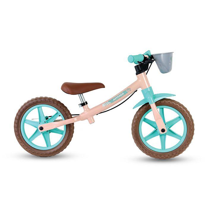 Bicicleta Equilíbrio - Balance Bike - Love - Nathor
