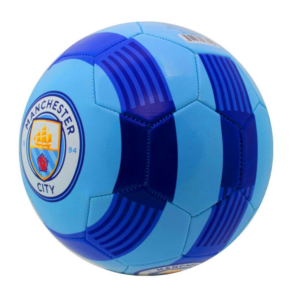 Bola de Futebol - Manchester City - Número 5 - Futebol e Magia