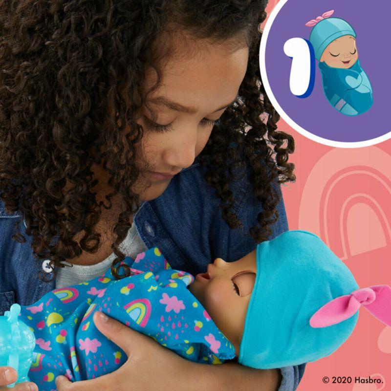 Boneca Baby Alive - Baby Grows Up - Cresce de Verdade - E8199 - Hasbro