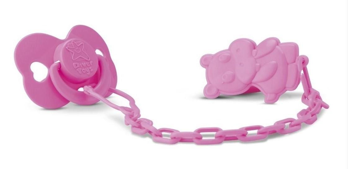 Boneca New Born Dengo - Diver Toys