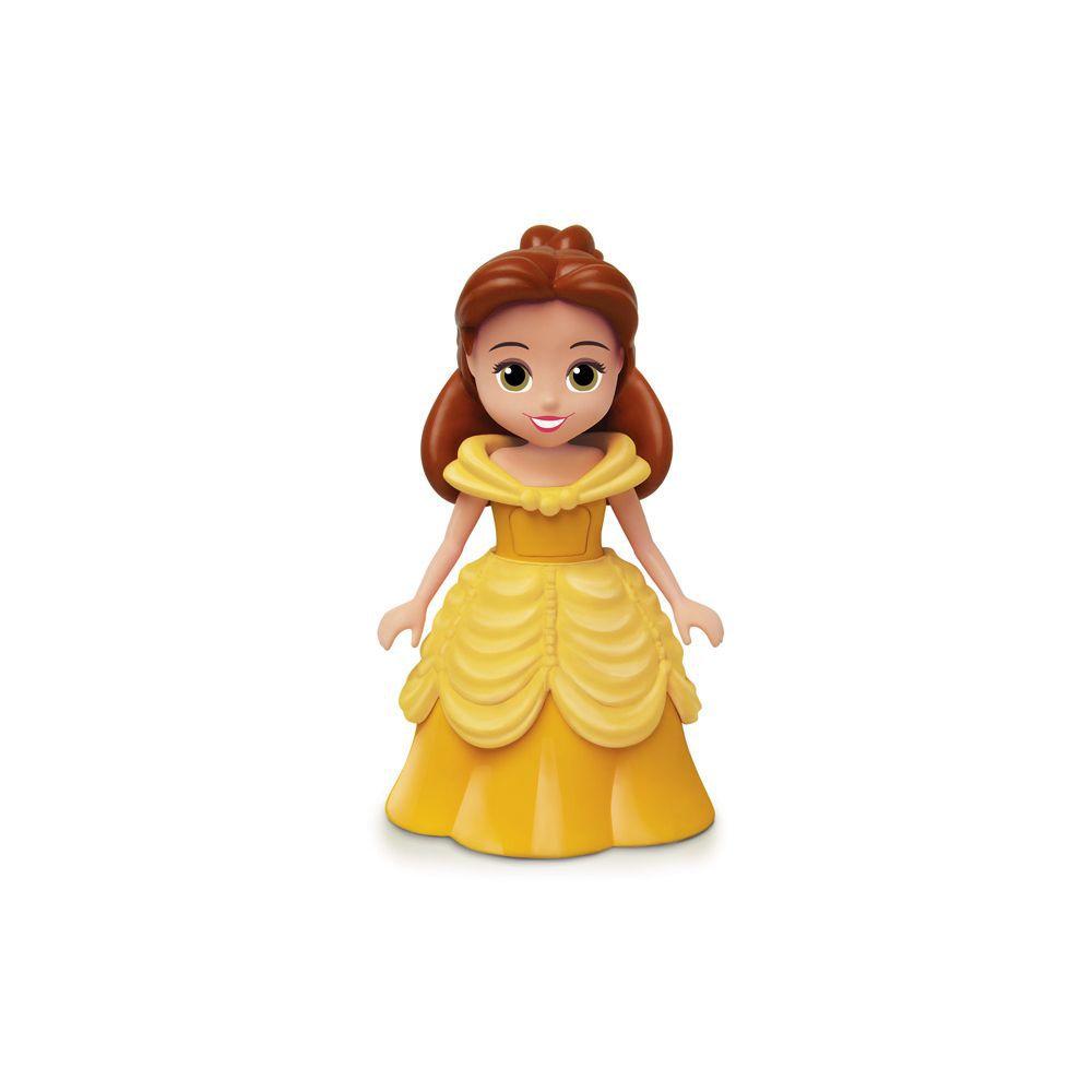Boneca Princesa Bela - Elka