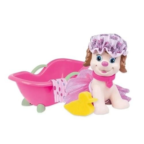 Boneca Esquadrão - Pet Banho - Super Toys