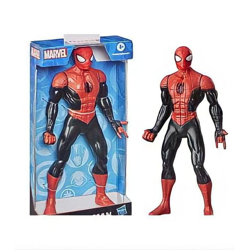 Boneco Marvel Homem Aranha - Olympus - Hasbro