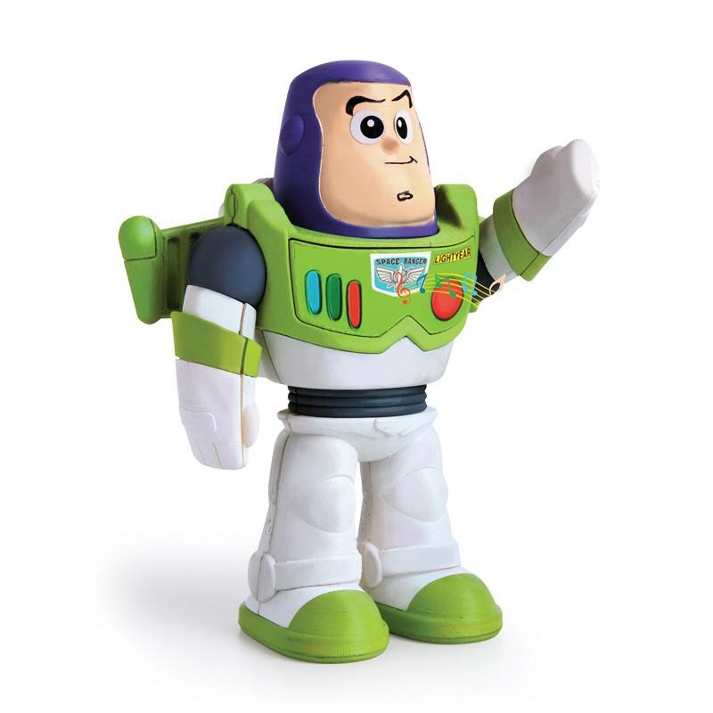 Boneco Meu Amigo Buzz Lightyear - Com Som - Elka