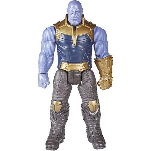 Boneco Thanos - Vingadores Guerra Infinita - Hasbro