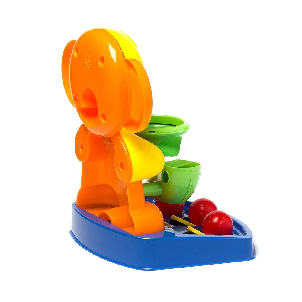 Basquete Elefantinho - Play Time - Cotiplás