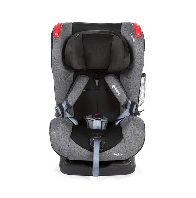 Cadeira Para Auto - Recline Grey Denim - até 25 Kg - Safety 1st