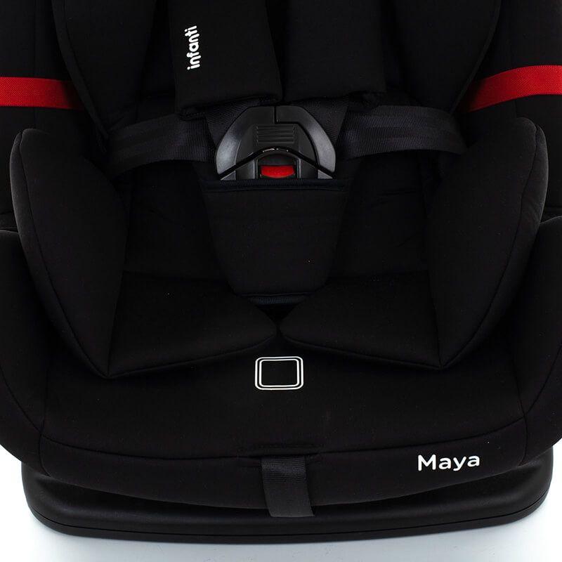Cadeirinha Maya - até 25 Kg - Infanti