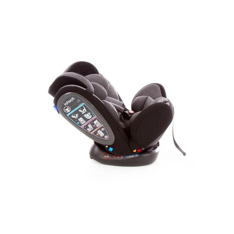 Cadeirinha Vita - até 36 Kg -  Infanti