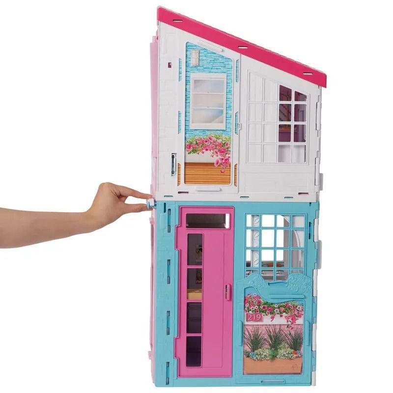 Casa da Barbie - Casa Malibu - Mattel