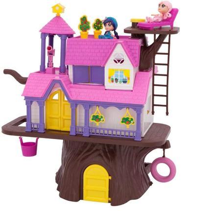 Casa na Arvore - Xplast