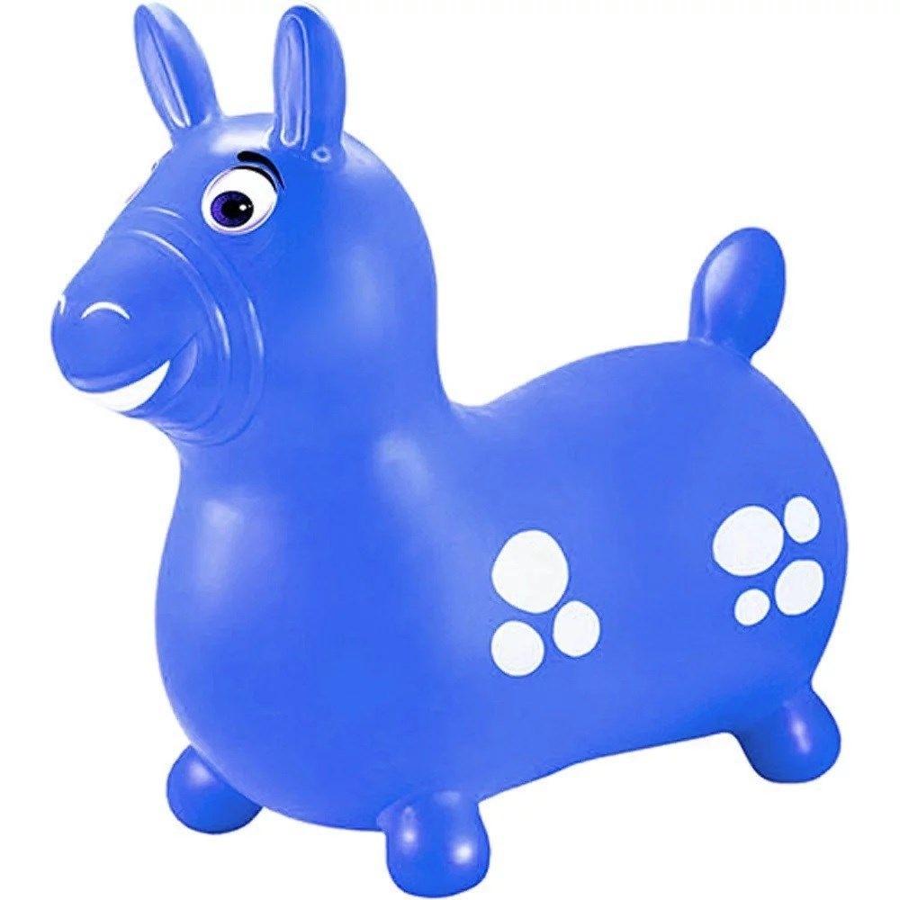 Cavalinho Upa Upa - Azul - Líder