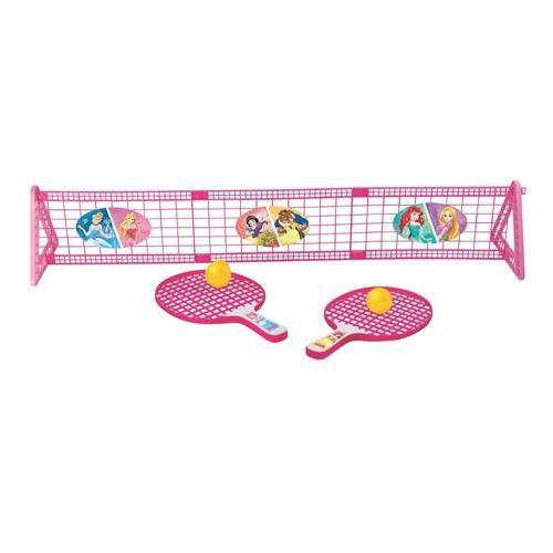 Conjunto de Ping Pong - Princesas Disney - Líder