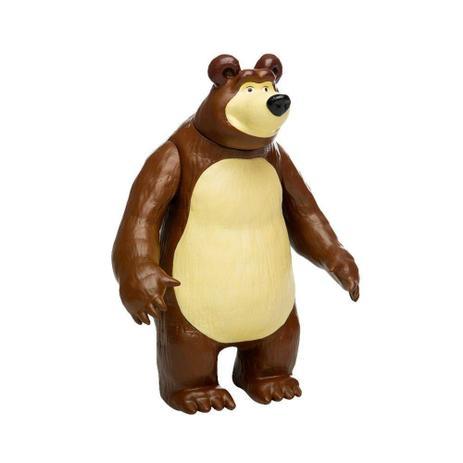 Boneco Urso - Masha e o Urso - Estrela