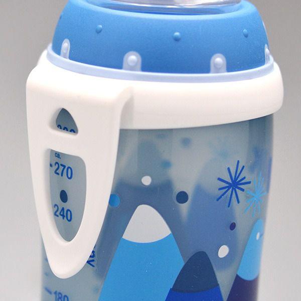 Copo Antivazamento - Active Cup - 300 ml - (+ 12 meses) - Azul - Nuk