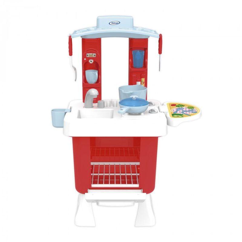 Cozinha Mini Chef Fantástica -  Xalingo