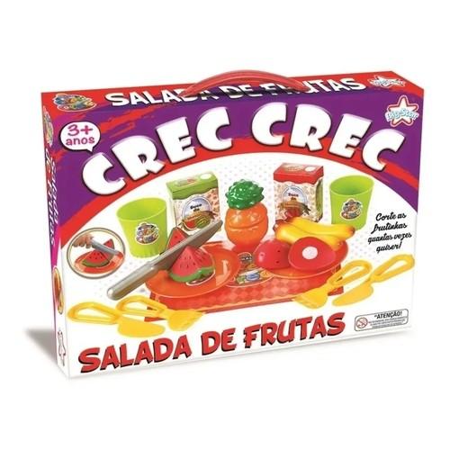 Crec Crec - Salada de Frutas - Big Star
