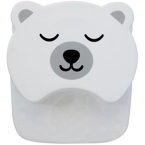 Degrau Infantil - Anti Derrapante -  Urso - Buba