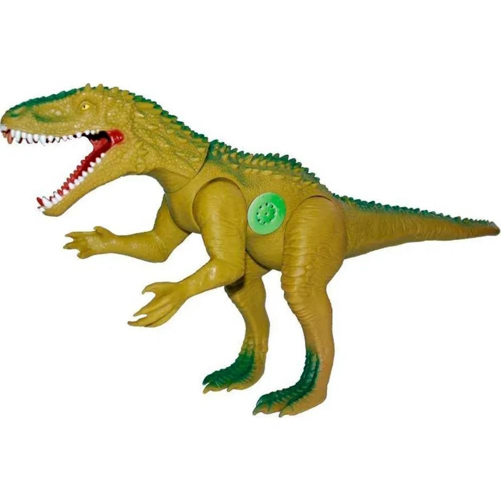 Dinossauro - Furious - Adijomar