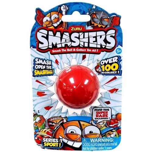 Figura Surpresa - Smashers - Candide