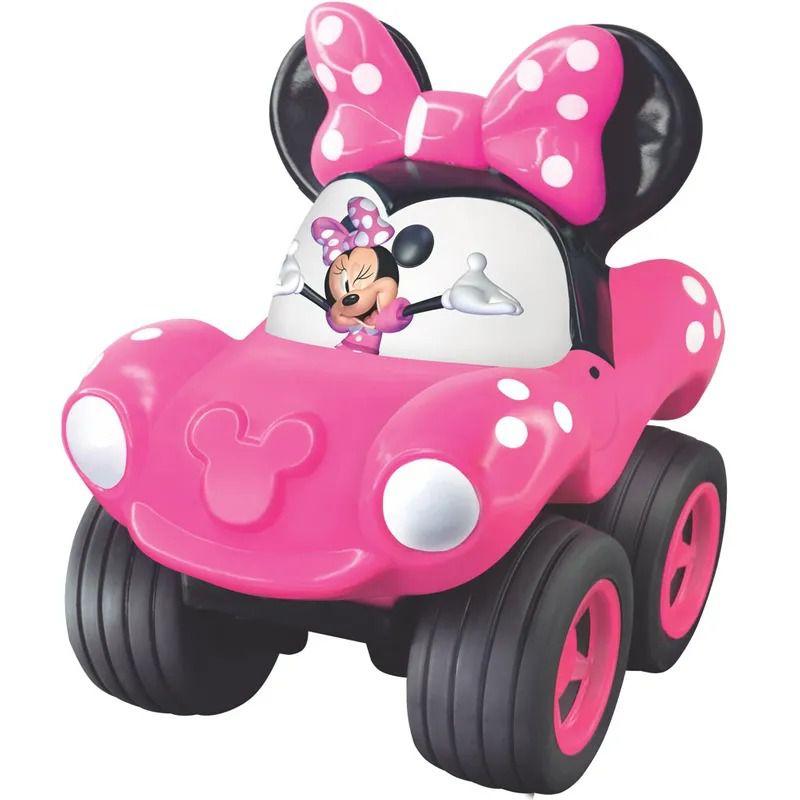 Fofomóvel - Minnie Mouse - Líder Brinquedos