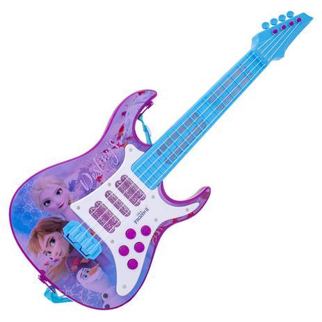 Guitarra Infantil - Disney - Frozen 2 - Toyng
