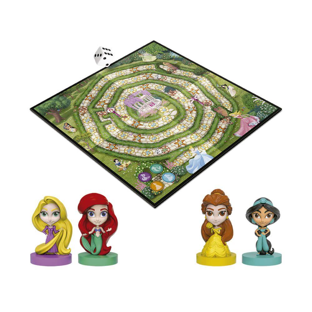 Jogo Corrida Mágica - Princesa - Copag
